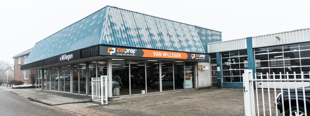 Autobedrijf van Willegen Andel bv-Andel